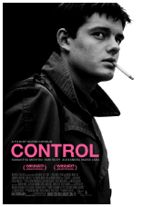 Control - Film Review.